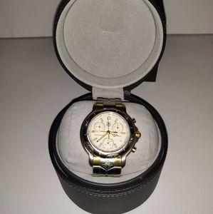 Tag Heuer Mens Professional Sports Wrist Watch
